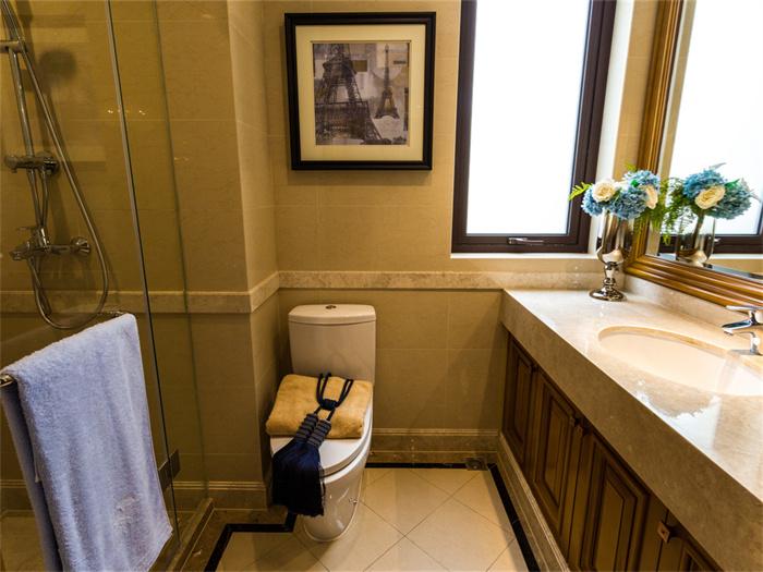 厕所挨着厨房大凶是真的吗?家装风水禁忌介绍