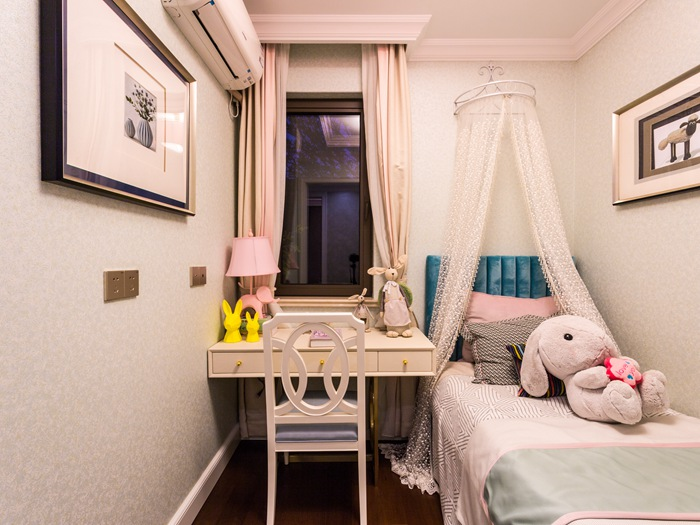 小户型装修卧室设计要点有哪些?小户型卧室装修注意事项
