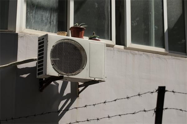 空调室外机尺寸设计:构件虽小,学问很大