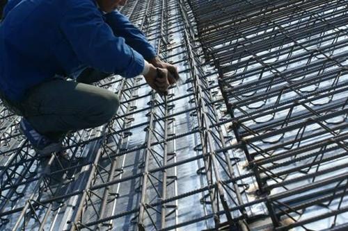 钢筋桁架楼承板安装方法!收藏备用!