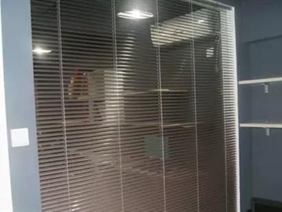 办公室窗帘这样选,瞬间让公司气质爆棚