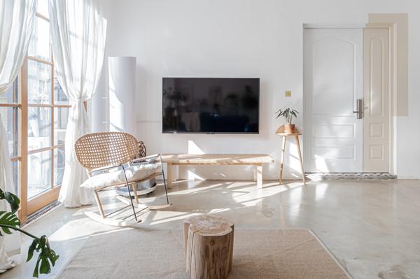 两居室装修设计怎么做?两居室装修设计风格有什么?