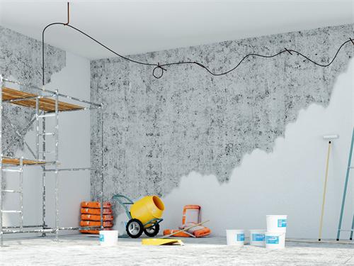 自己装修房子流程是怎样的?了解房屋装修步骤看这里!