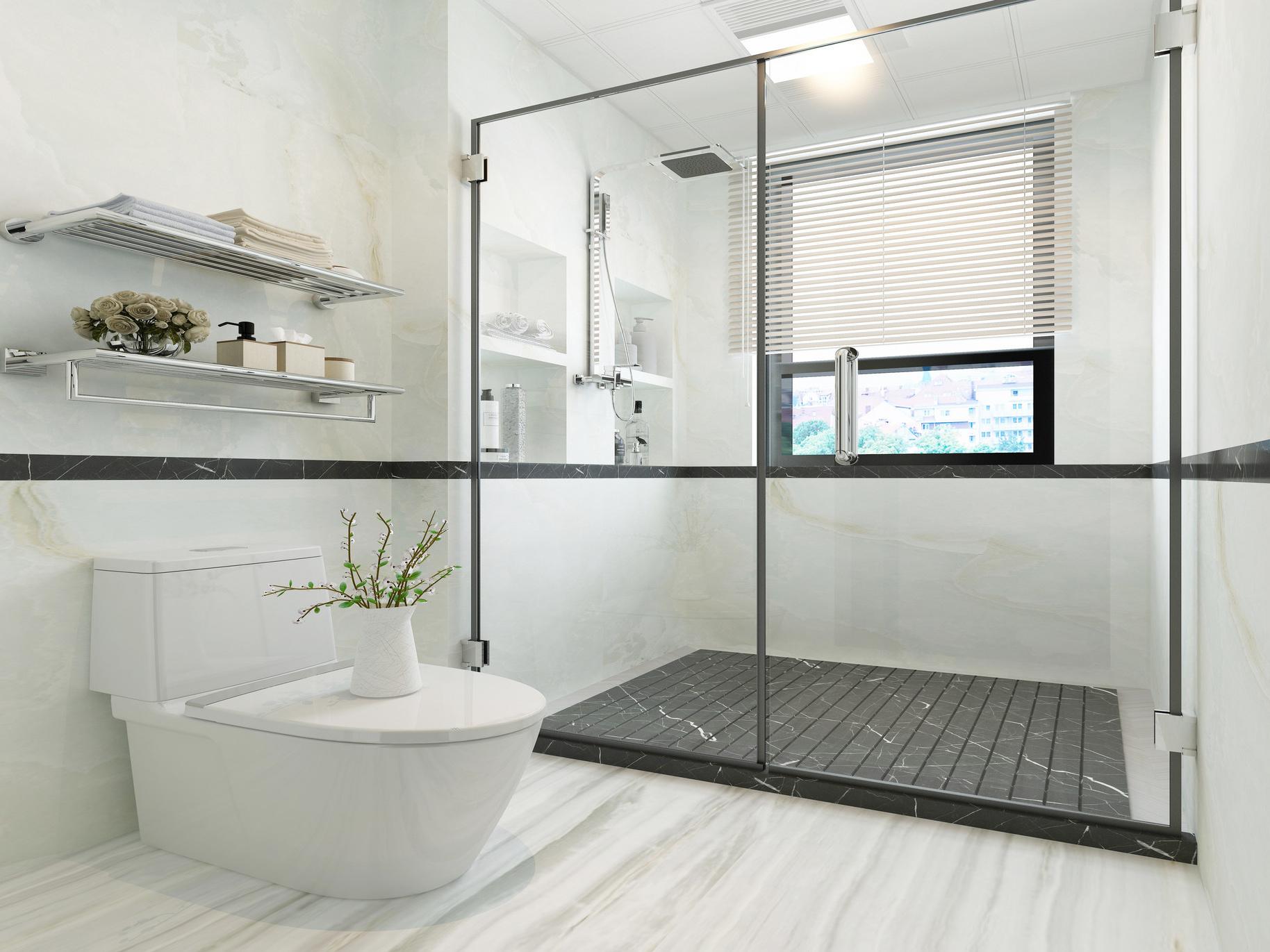 卫生间装修防水材料和防水施工工艺介绍