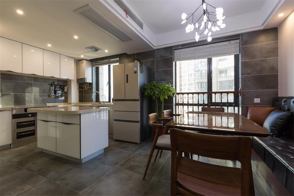 打造一个适合自家的厨房