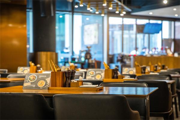 咖啡店装修预算有了该如何选择装修公司
