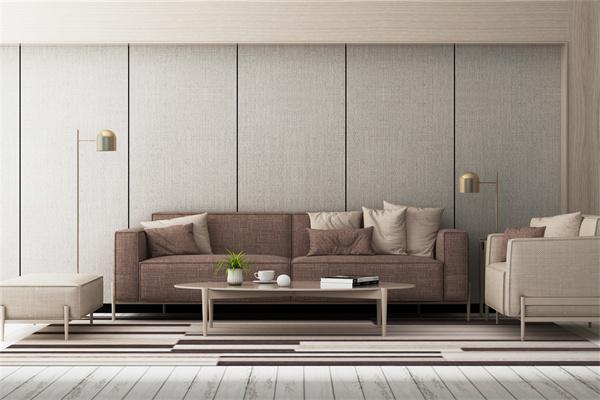 不同户型,左右真皮沙发如何摆放?
